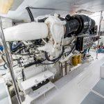 C-BANDIT is a Titan 75 Custom Sportfisher Yacht For Sale in San Diego-44