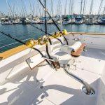 C-BANDIT is a Titan 75 Custom Sportfisher Yacht For Sale in San Diego-38
