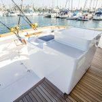 C-BANDIT is a Titan 75 Custom Sportfisher Yacht For Sale in San Diego-39