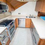 C-BANDIT is a Titan 75 Custom Sportfisher Yacht For Sale in San Diego-42