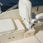 is a Albemarle 25 Express Yacht For Sale in San Diego-6