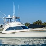 is a Ocean Yachts Super Sport Yacht For Sale in San Diego-34