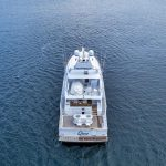 Quest is a Nordlund 88 Yachtfisher Yacht For Sale in San Diego-4