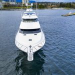Quest is a Nordlund 88 Yachtfisher Yacht For Sale in San Diego-5