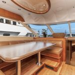 Quest is a Nordlund 88 Yachtfisher Yacht For Sale in San Diego-11