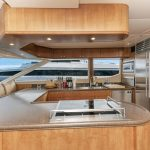 Quest is a Nordlund 88 Yachtfisher Yacht For Sale in San Diego-12