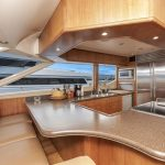 Quest is a Nordlund 88 Yachtfisher Yacht For Sale in San Diego-13