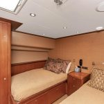 Quest is a Nordlund 88 Yachtfisher Yacht For Sale in San Diego-18