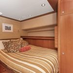 Quest is a Nordlund 88 Yachtfisher Yacht For Sale in San Diego-19