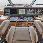 Quest is a Nordlund 88 Yachtfisher Yacht For Sale in San Diego-16