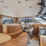 Quest is a Nordlund 88 Yachtfisher Yacht For Sale in San Diego-15