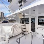 Quest is a Nordlund 88 Yachtfisher Yacht For Sale in San Diego-25