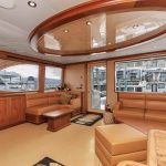 Quest is a Nordlund 88 Yachtfisher Yacht For Sale in San Diego-9