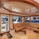 Quest is a Nordlund 88 Yachtfisher Yacht For Sale in San Diego-8