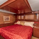 Quest is a Nordlund 88 Yachtfisher Yacht For Sale in San Diego-17