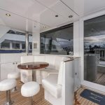 Quest is a Nordlund 88 Yachtfisher Yacht For Sale in San Diego-28