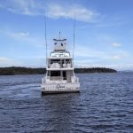 Quest is a Nordlund 88 Yachtfisher Yacht For Sale in San Diego-35