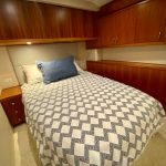 BURRO is a Hatteras GT54 Yacht For Sale in San Diego-21
