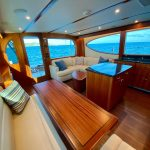 BURRO is a Hatteras GT54 Yacht For Sale in San Diego-18