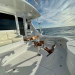 BURRO is a Hatteras GT54 Yacht For Sale in San Diego-8