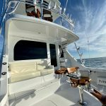 BURRO is a Hatteras GT54 Yacht For Sale in San Diego-11