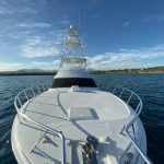 BURRO is a Hatteras GT54 Yacht For Sale in San Diego-6