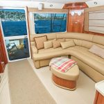 HIGH BID is a Riviera G2 Flybridge Yacht For Sale in San Diego-3