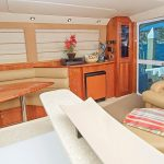 HIGH BID is a Riviera G2 Flybridge Yacht For Sale in San Diego-4