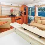HIGH BID is a Riviera G2 Flybridge Yacht For Sale in San Diego-5