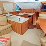 HIGH BID is a Riviera G2 Flybridge Yacht For Sale in San Diego-7