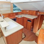 HIGH BID is a Riviera G2 Flybridge Yacht For Sale in San Diego-8