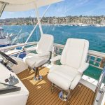 HIGH BID is a Riviera G2 Flybridge Yacht For Sale in San Diego-27
