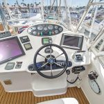 HIGH BID is a Riviera G2 Flybridge Yacht For Sale in San Diego-28