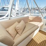 HIGH BID is a Riviera G2 Flybridge Yacht For Sale in San Diego-30