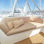 HIGH BID is a Riviera G2 Flybridge Yacht For Sale in San Diego-32