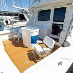 HIGH BID is a Riviera G2 Flybridge Yacht For Sale in San Diego-0