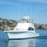is a Jersey Cape 44 Sport Yacht Yacht For Sale in San Diego-47