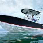is a Regulator 23 Yacht For Sale in San Diego-1