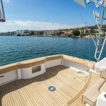 JUSTIFIED is a Hatteras 45 Express Sportfish Yacht For Sale in San Diego-10
