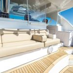 JUSTIFIED is a Hatteras 45 Express Sportfish Yacht For Sale in San Diego-8