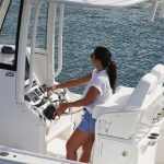 ON ORDER is a Regulator 25 Yacht For Sale in San Diego-3