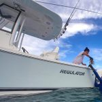 ON ORDER is a Regulator 25 Yacht For Sale in San Diego-1