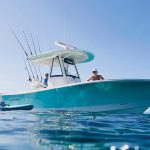 is a Regulator 28 Yacht For Sale in San Diego-3