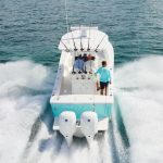 is a Regulator 28 Yacht For Sale in San Diego-2
