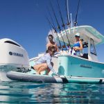 is a Regulator 28 Yacht For Sale in San Diego-4