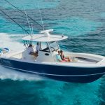 is a Regulator 31 Yacht For Sale in San Diego-0