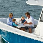 is a Regulator 31 Yacht For Sale in San Diego-3