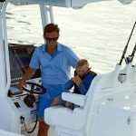 is a Regulator 31 Yacht For Sale in San Diego-5