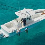 is a Regulator 34 Yacht For Sale in San Diego-2