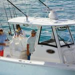 is a Regulator 34 Yacht For Sale in San Diego-8